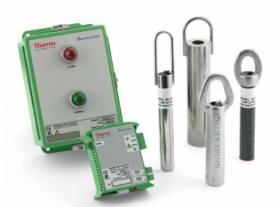 Ramsey Mercury-Free Tilt Sensors