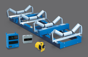 Ramsey Series 14 Belt Scale System