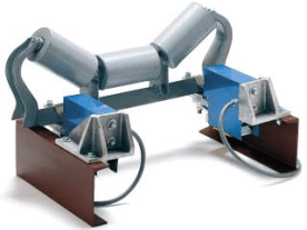Ramsey IDEA Belt Weigher