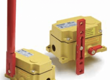 Thermo Scientific Pro-Line Conveyor Protection Switches