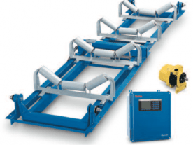 Ramsey Series 17 Belt Scale System