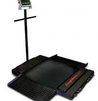 Portable Floor Scales