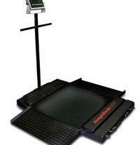 Portable Floor Scales
